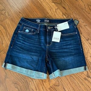 💥SHORTS 2/$26💥NWT denim shorts